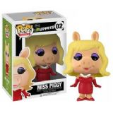 Muppets Miss Piggy Pop! Vinyl Figure
